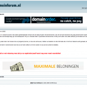 DomeinForum.nl